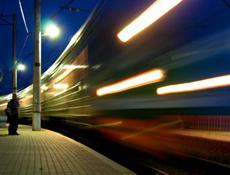 Bahn-Energieverbrauchs-Überwachung