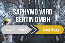 Bertin Technologies übernimmt Saphymo