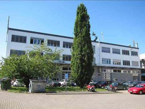 Saphymo GmbH's offices